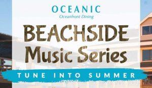Beachside Music Series