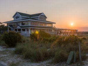 Oceanic Sunrise