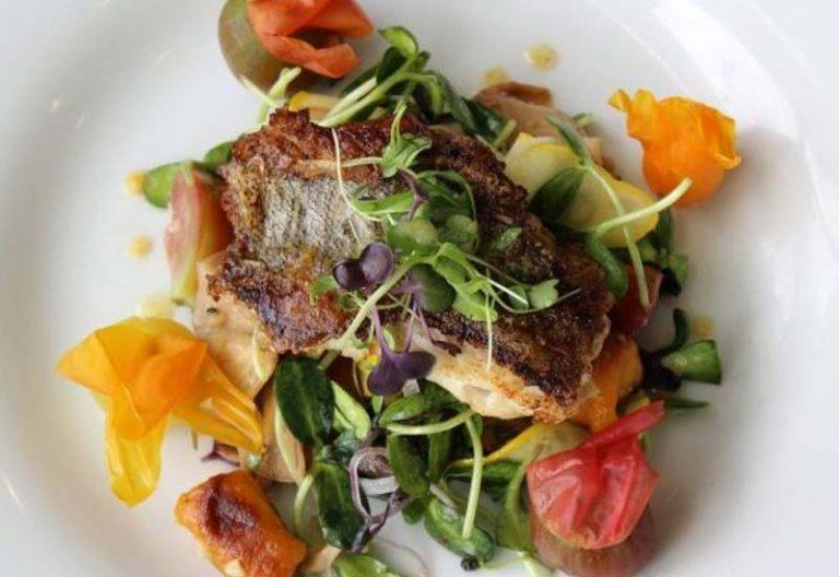 Oceanic Chef Challenge