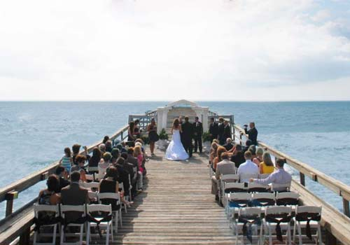 Crystal Pier Events
