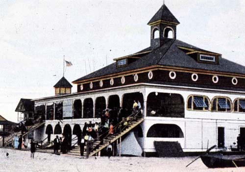 Crystal Restaurant 1974