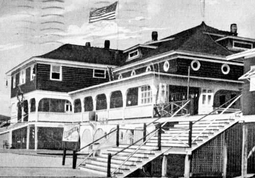 Lumina Pavilion 1934