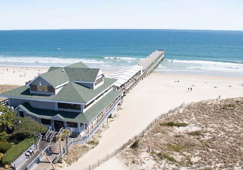 The Oceanic Restaurant